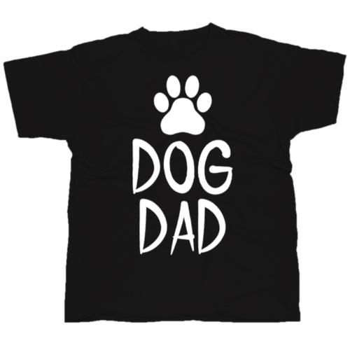 Dog Dad póló