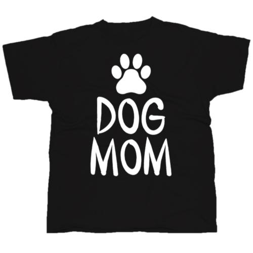 Dog Mom póló