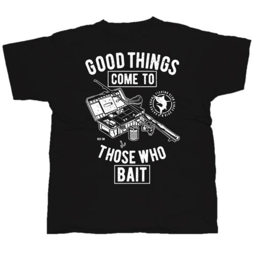 Good Things horgász póló