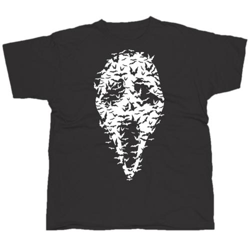 Ghost Face Bats póló