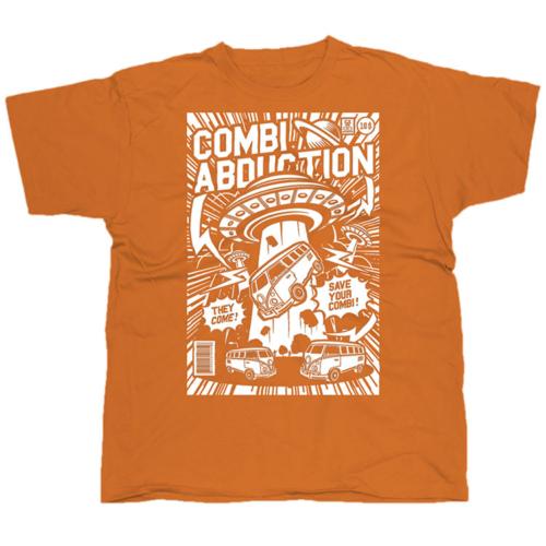 Combi Abduction póló