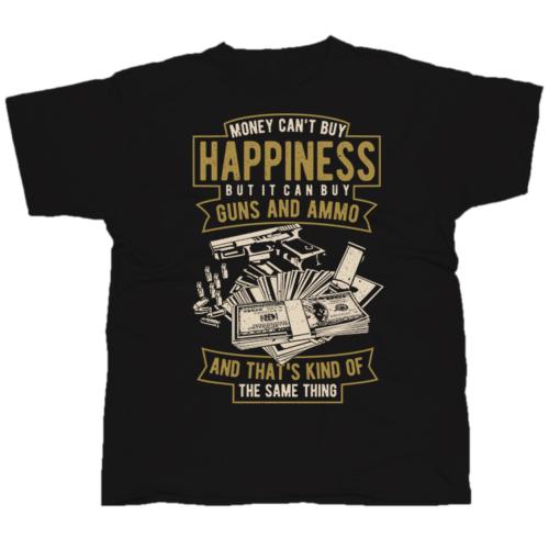 Pénz nem boldogít póló