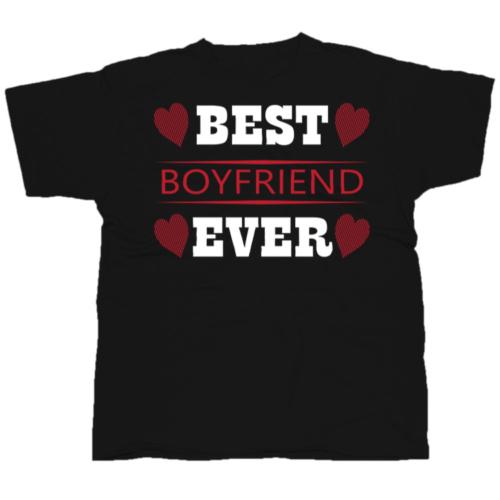Best Boyfriend Ever póló