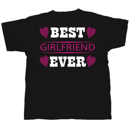 Best Girlfriend Ever póló