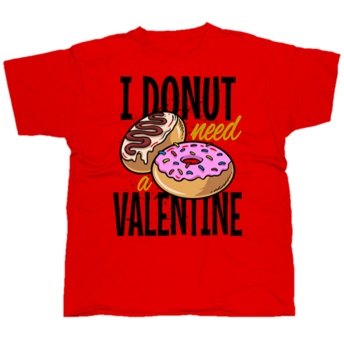 Donut need póló