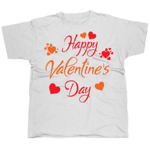 Happy Valentine's Day póló